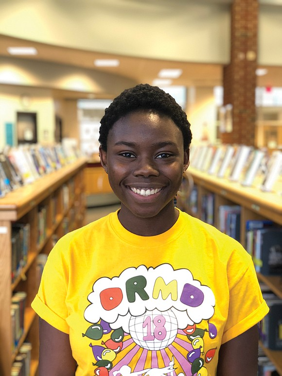 After four years of researching, writing and making oral presentations in high school forensics and debate competitions, Tani Washington has ...