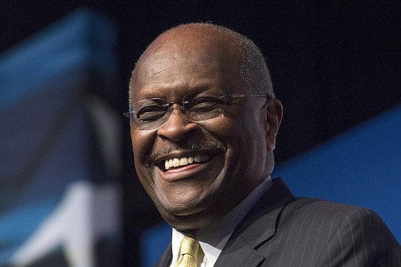 Herman Cain has died of complications from the coronavirus.