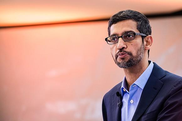 Google's parent company Alphabet posted the first revenue decline in its history during the three months ended in June, a ...
