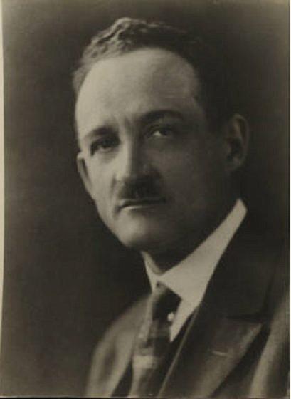 Edward Christopher Williams