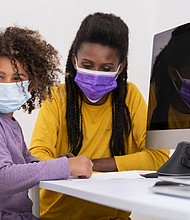 As the COVID-19 pandemic continues, it is more important than ever that we help our children understand why wear- ing a face mask is important and how to do so correctly to protect themselves and others.