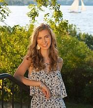 Reyna Vrbensky South River High School