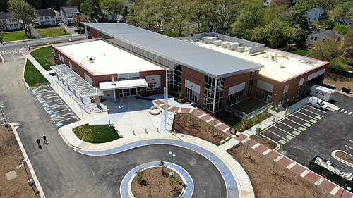 $24 Million Facility First New Construction in 16 Years
