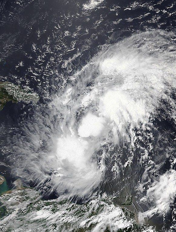 Tropical Storm Isaias is set to move into the tri-state region early Tuesday, bringing heavy rain and damaging winds, as ...