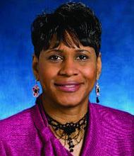 Sherita Golden, M.D., M.H.S., Chief Diversity Officer at Johns Hopkins Medicine