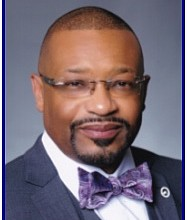 Mack L. Julion is the president of the National Association of Letter Carriers, Branch 11- Chicago. Photo courtesy of Mack L. Julion