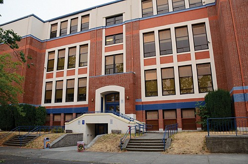 School Board plans a complete renovation of Jefferson High School, home for generations of families from Portland's African American community.