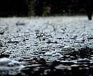 Rain/storm