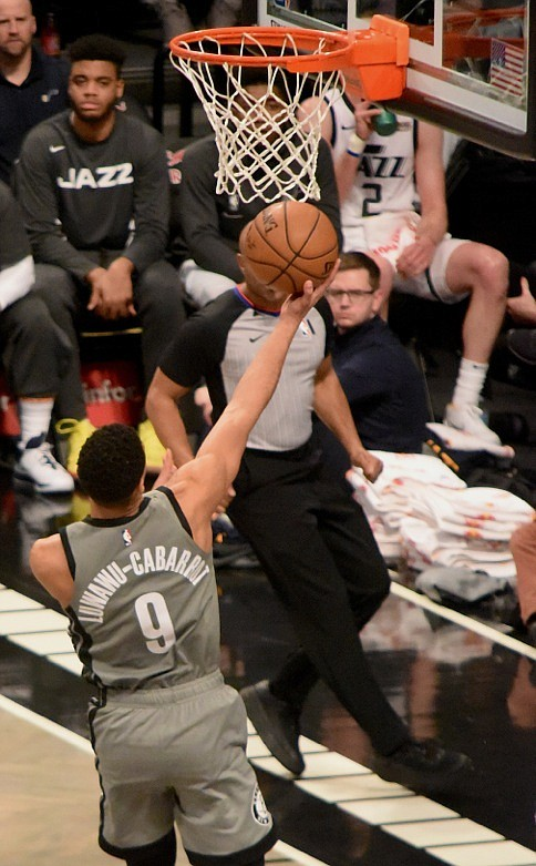 The amended NBA season has returned with a new look and effort to maintain as much normalcy as possible for ...