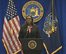 Attorney General Letitia James