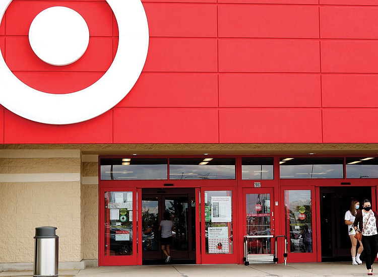Christmas Plays In Richmond Va 2020 Walmart, Target quit Thanksgiving shopping cold turkey; Black