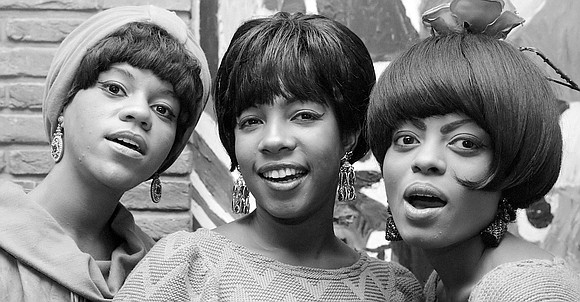The Supremes legend Mary Wilson is on a crusade that she hopes will end with the U.S. Postal Service commemorating ...