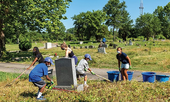 A new owner has taken over the 104-year-old Woodland Cemetery, the final resting place of tennis great and humanitarian Arthur ...