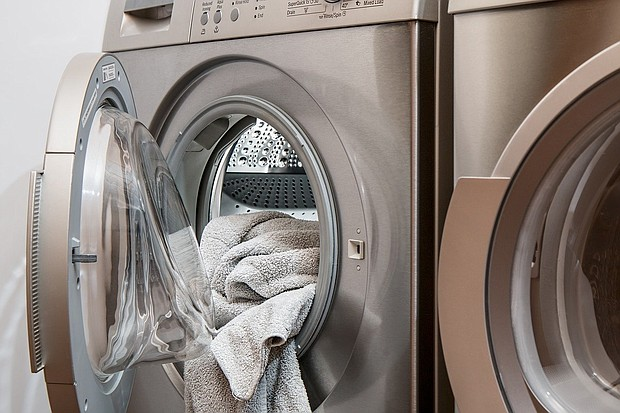 Washing machine/Laundry