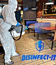 DISINFECT-IT