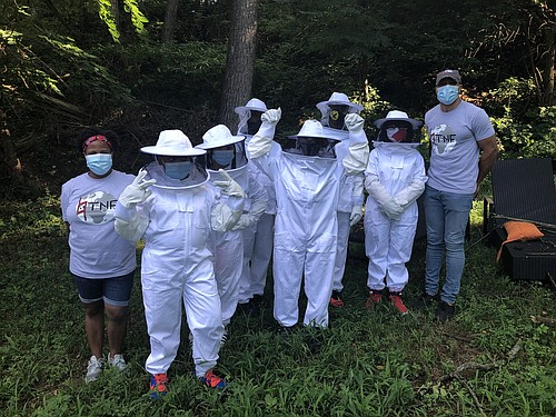 Beyond the Natural Foundation (BTNF), a local nonprofit based in southwest Baltimore, has recently provided a unique educational experience for ...