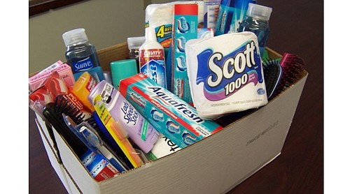 Chrysalis House is currently in need of personal care/toiletry items for women in residential treatment program. Chrysalis House provides substance ...
