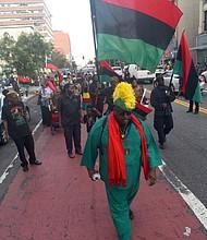 Marcus Garvey Parade