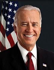 Mr. Biden