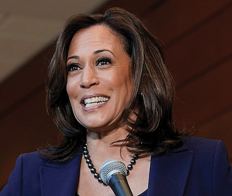5 Faith Facts About Vp Pick Kamala Harris A Black Baptist With Hindu Family Richmond Free Press Serving The African American Community In Richmond Va