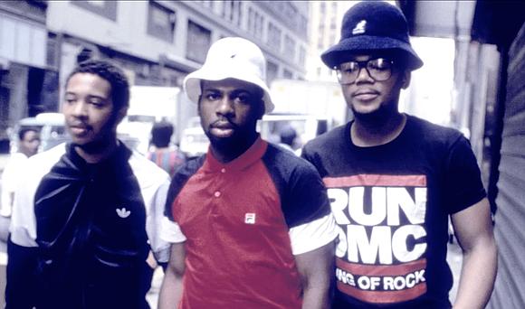 The case may be cold, but the love for Run-DMC's DJ Jam Master Jay still runs warm.