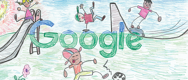 Wicomico Day School student chosen as winner for Maryland in Doodle for Google Competition