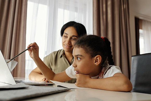 The New York City Department of Education has decided to give families who previously enrolled their kids in full-remote learning ...