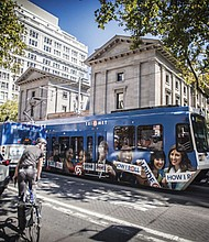 In light of recent events of racial injustice, TriMet is re-evaluating its approach to public safety and security.