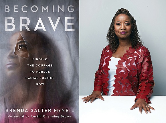 Dr. Brenda Salter McNeil has been on stages, in classrooms and pulpits, preaching for decades about bridging racial divides. In ...