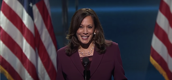 Vice President-elect Kamala Harris has made history in the United States.