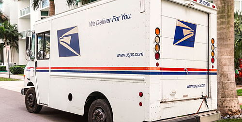 The CARES Act passed in April authorized the postal service to borrow up to $10 billion from the Treasury Department ...