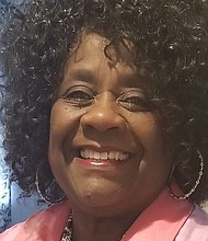 Sharon Gary-Smith, former executive director of the MRG Foundation, helps oversee a COVID-19 Relief Fund directed to help the Black community.