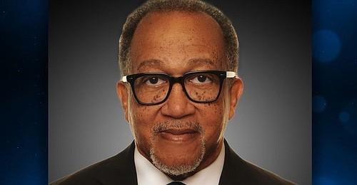 National Newspaper Publishers Association President and CEO Dr. Benjamin F. Chavis, Jr.