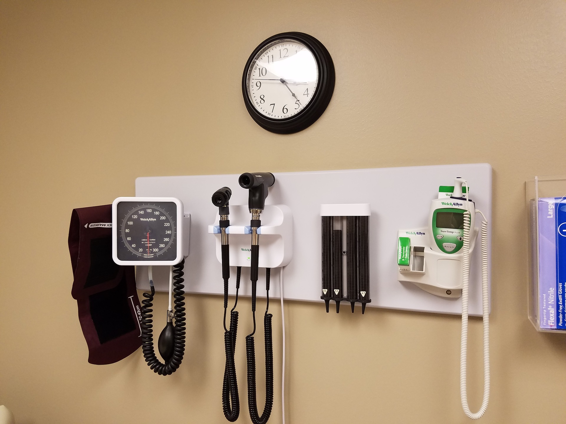 Tips to help stay safe when accessing medical care