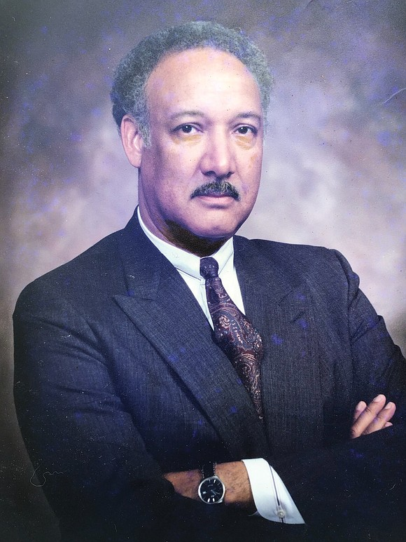 Dr. Earl Hampton McClenney Jr. left his mark on public administration in Virginia as an educator and as a Richmond ...