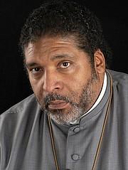 Rev. Barber
