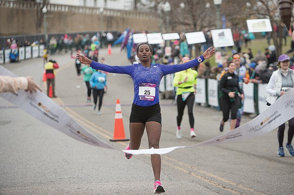 Since 1978, the Richmond Marathon has been among the area's bold-letter activities, with approximately 20,000 participants racing each autumn. The ...