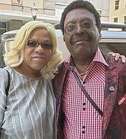 Congratulations to my friend Carlton C. Douglass, PA for being voted as the Professional of the year and National Funeral Director 2020 with his lovely wife Darlene.