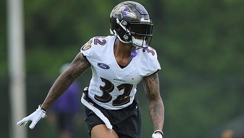 Ravens DeShon Elliott next man up after Earl Thomas release | The ...