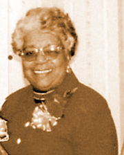 Dr. Anne O. Emery May 15, 1927- August 19, 2020