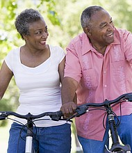 Finding the heart healthy 'sweet spots' as you age