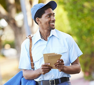 Postal Workers Know Best