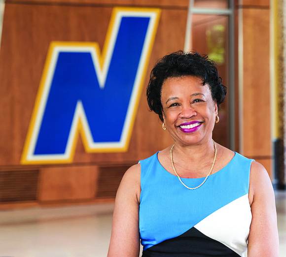Northeastern Illinois University wanted to make sure students of color were not left behind when it came to opportunities to ...