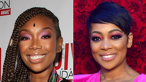 At least 1.2 million people tuned in for the much anticipated Verzuz battle between R&B legends Brandy and Monica on ...