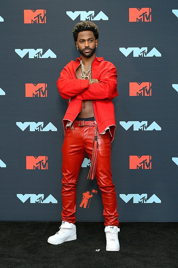 """Hip-hop star Big Sean has revealed his regret over making """"I Don't F*** With You,"""" the breakup anthem many interpreted ..."""