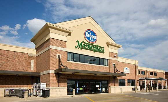 Kroger providing laundry facilities to Louisiana communities and Ssowers for first responder teams Affected by hurricane