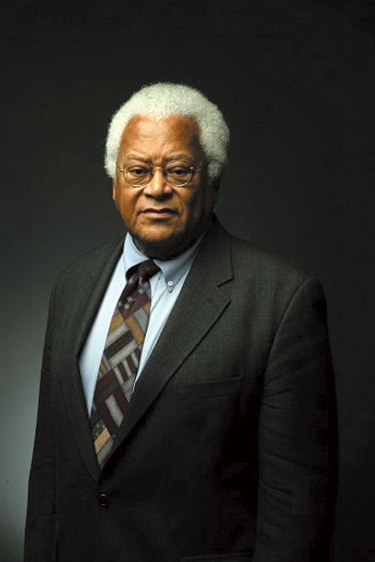 The work of dismantling American racism is not new. Rev. James Lawson has been...