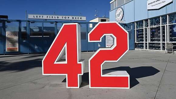 In this unprecedented year of sports, April 15 — better known in Major League Baseball as Jackie Robinson Day — ...