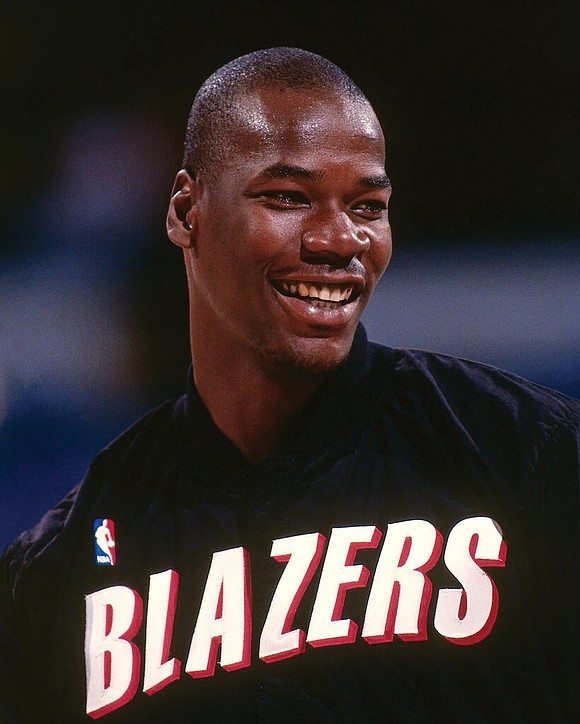 Cliff Robinson, who played 18 NBA seasons from 1989 to 2007, died Saturday, Aug. 29, 2020, in Portland, Ore. He ...