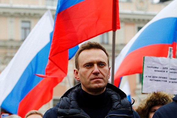 Russian opposition leader Alexey Navalny is out of a medically induced coma, the German hospital where he is being treated ...